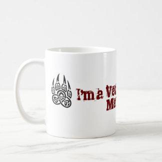 Vet Tech - Hear Me Roar! Coffee Mug