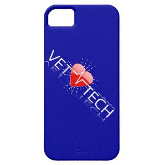 vet tech i phone 5 case navy