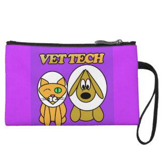 vet tech purse