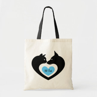 Vet Tech Tote Bag