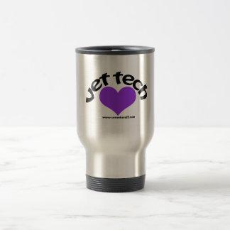 vet tech travel mug