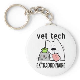 vet tech vet tech gifts vet tech gear veterinary t keychain