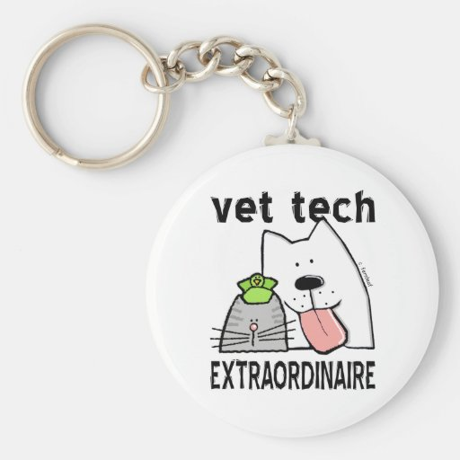 vet+tech vet+tech+gifts vet+tech+gear veterinary+t keychain