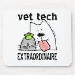 vet+tech vet+tech+gifts vet+tech+gear veterinary+t mouse pad