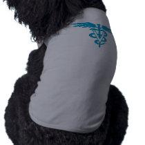 Vet Tech - Veterinary Symbol T-Shirt