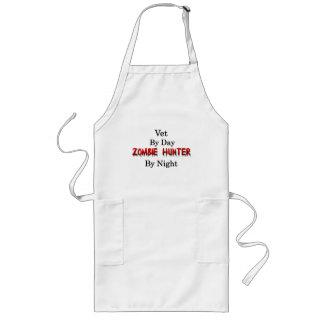 Vet/Zombie Hunter Long Apron