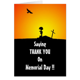 Veteran Day Greeting Card