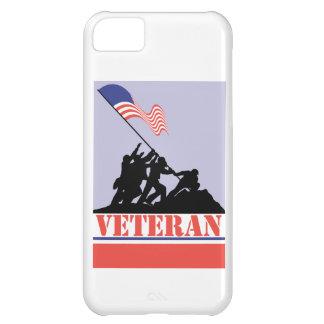 Veteran iPhone 5C Case