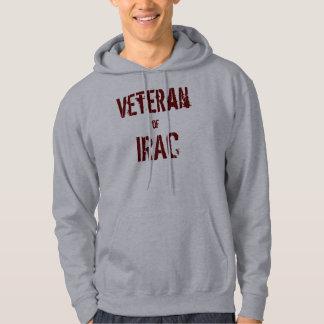 Veteran of IRAC Hoodie