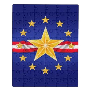Veteran Star Jigsaw Puzzle