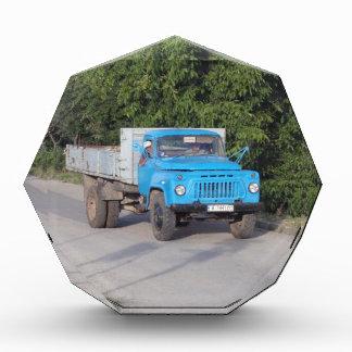 Veteran Truck Award