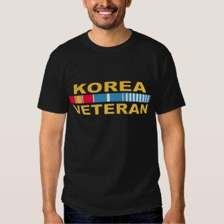 Veterano de Corea Polera