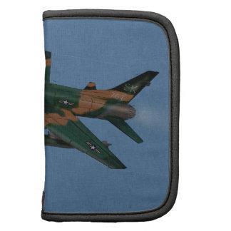 Veterano de guerra estupendo del F-100 SABRE Vietn Planificadores