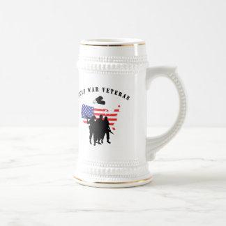 Veterano de la guerra del Golfo Taza De Café