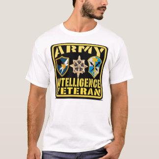 Veterano de la inteligencia del ejército playera