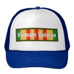 Veterano DE PARACHOQUES 222 de Vietnam Gorro De Camionero