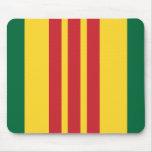 Veterano de Vietnam Alfombrilla De Ratón
