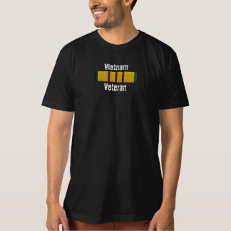 Veterano de Vietnam - camiseta Playeras