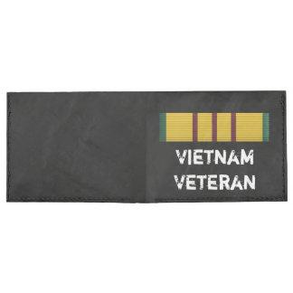 Veterano de Vietnam - cartera Billeteras Tyvek®