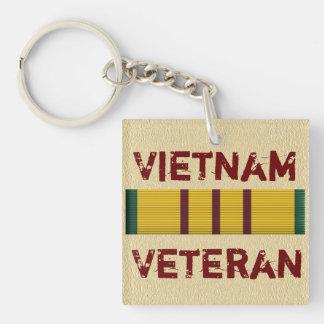 Veterano de Vietnam - llavero