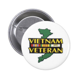 Veterano de Vietnam Pins