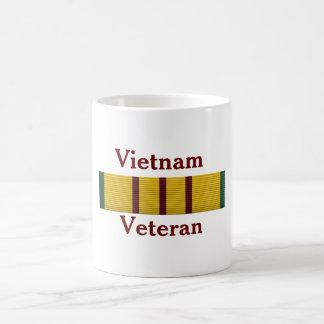 Veterano de Vietnam - taza
