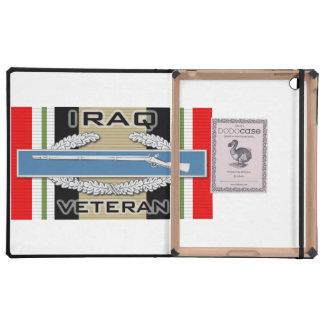 Veterano del CIB Iraq