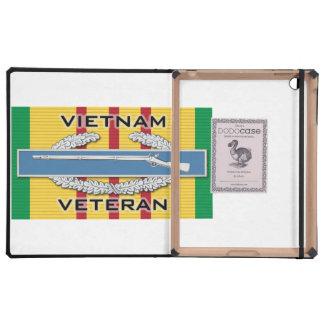 Veterano del CIB Vietnam