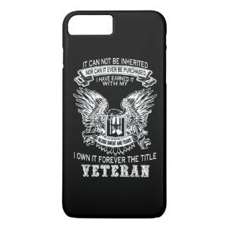 Veterano Funda iPhone 7 Plus