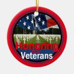 Veteranos Adornos De Navidad