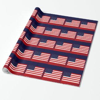 Veteranos Bandera-Militares americanos de los