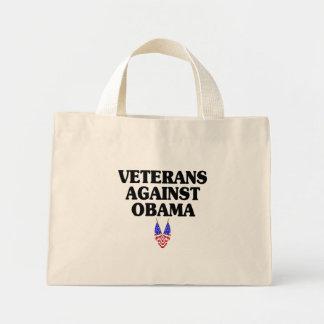 Veteranos contra Obama Bolsa