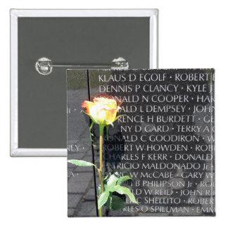 veteranos de Vietnam conmemorativos Pins
