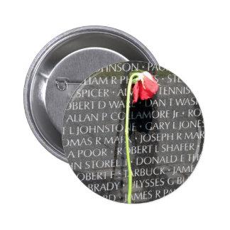 veteranos de Vietnam conmemorativos Pin