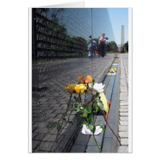 veteranos de Vietnam conmemorativos Tarjetas