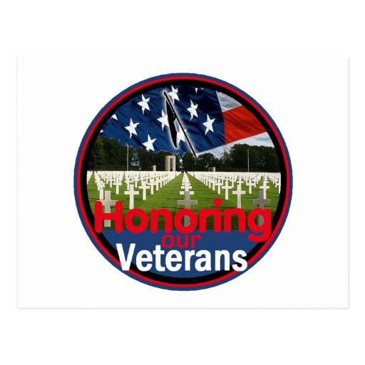 Veteranos Postales