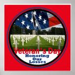 Veteranos Poster