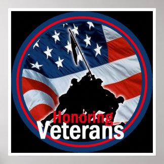 Veteranos Posters