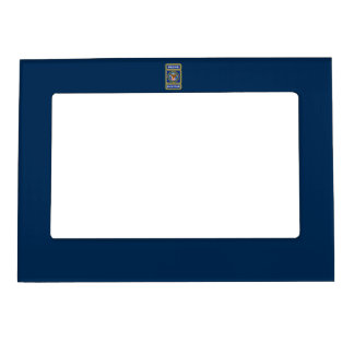 Veterans Administration Doctor Magnetic Picture Frame