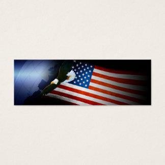 Veterans Affairs Business Cards