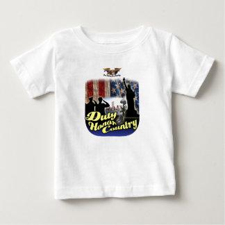 Veterans Baby T-Shirt