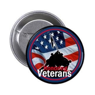 Veterans Buttons