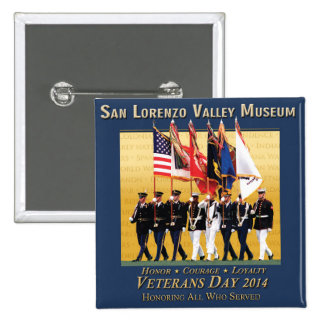 Veterans Day Button 2014
