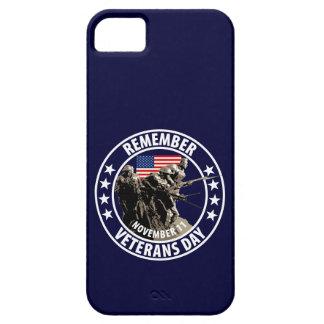Veterans Day iPhone SE/5/5s Case