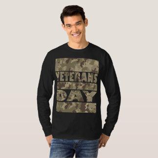 Veterans Day Men's T-shirts