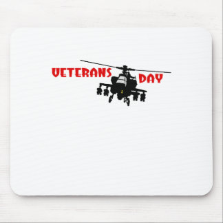 Veteran's Day Mouse Pad