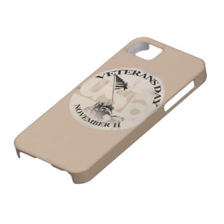 VETERANS DAY NOVEMBER 11 iPhone SE/5/5s CASE