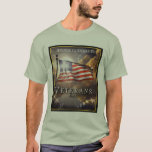 Veteran's Day - Remembering a lost Veteran T-Shirt