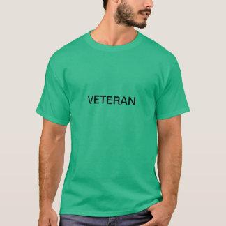 Veterans Home Grown T-shirt
