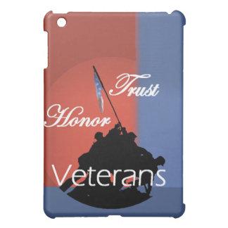 Veterans iPad Mini Case